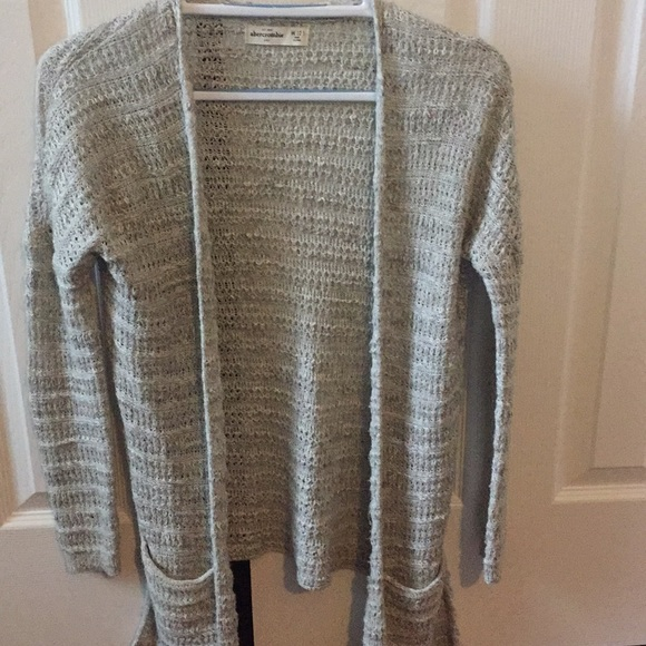 Abercrombie & Fitch Other - Sweater